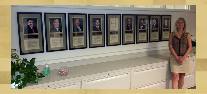 it is our pleasure to introduce frugal frames and our custom framing services to your home design